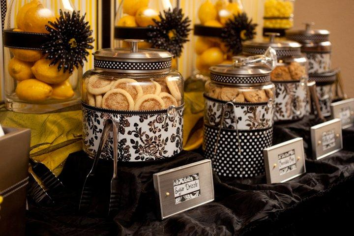 lemon1 - Western Theme Wedding Ideas